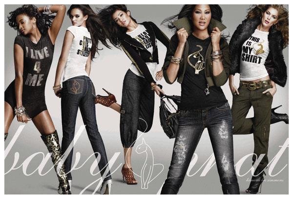 Trendy Kleding.Baby Phat Online Mode Kleding Joggingpak Online Fashion