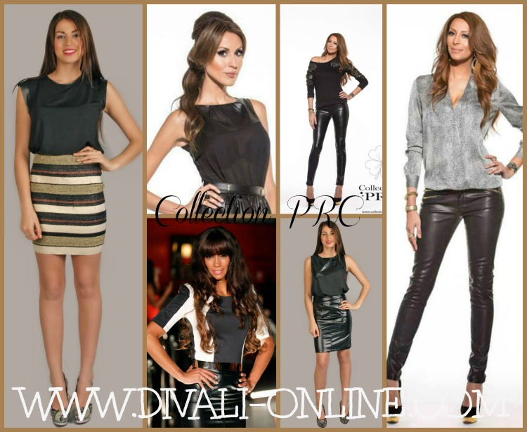 Collection PRC Webshop Online dameskleding