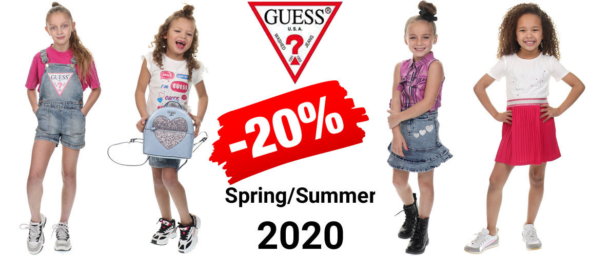 Sale Guess Kids