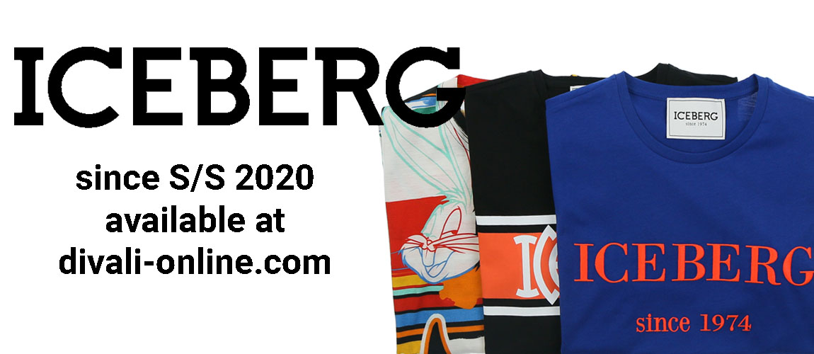 New IN Iceberg