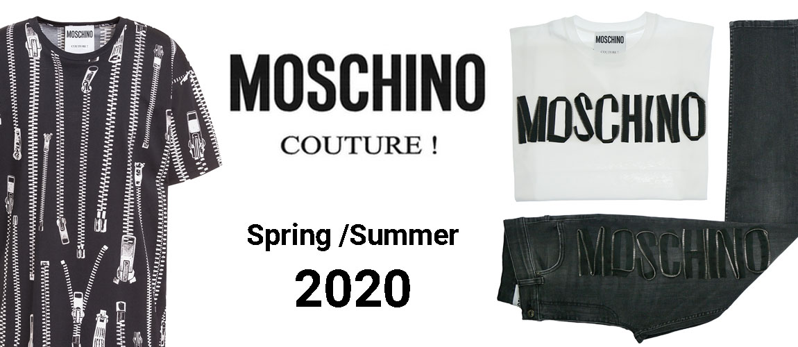 New IN Moschino