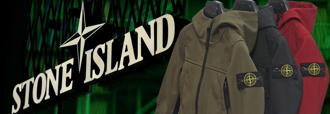 Stone Island Collectie