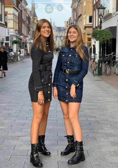 jeans sissters