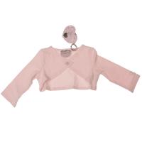 Bolero pink fairy