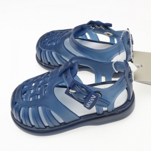 Armani Junior Waterschoen navy