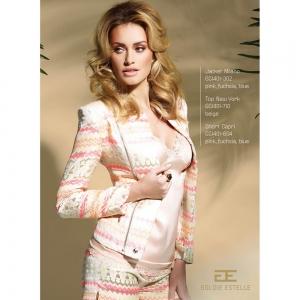 Goldie Estelle Milano neonroze Jacket