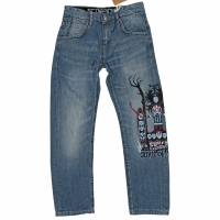 Jeans Surfer legion Tiburon light