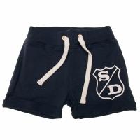 Sweat short SD blue navy