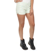 Goldie Estelle Short Capri Mint