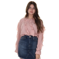 Given Blouse Nealla Rose