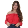 Off Shoulder Blouse Milla