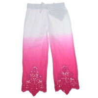 Kate Mack Samples Broek Boho Blues Pink