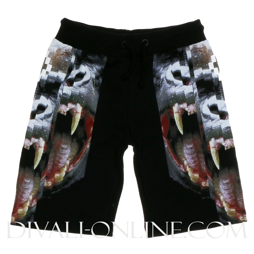Joggingbroek Gorilla Black