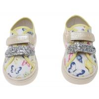 Monnalisa Sneaker Butterfly