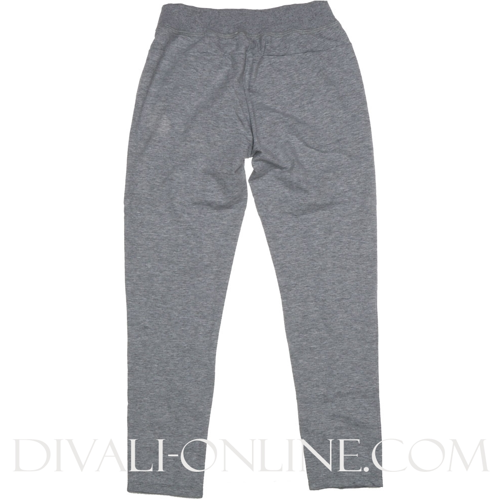 Joggingbroek Skull Giornoo Mouse grey