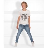Nik & Nik T-Shirt Siem Off White