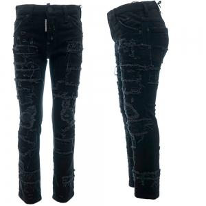 Jeans Cool Guy Vintage look Black