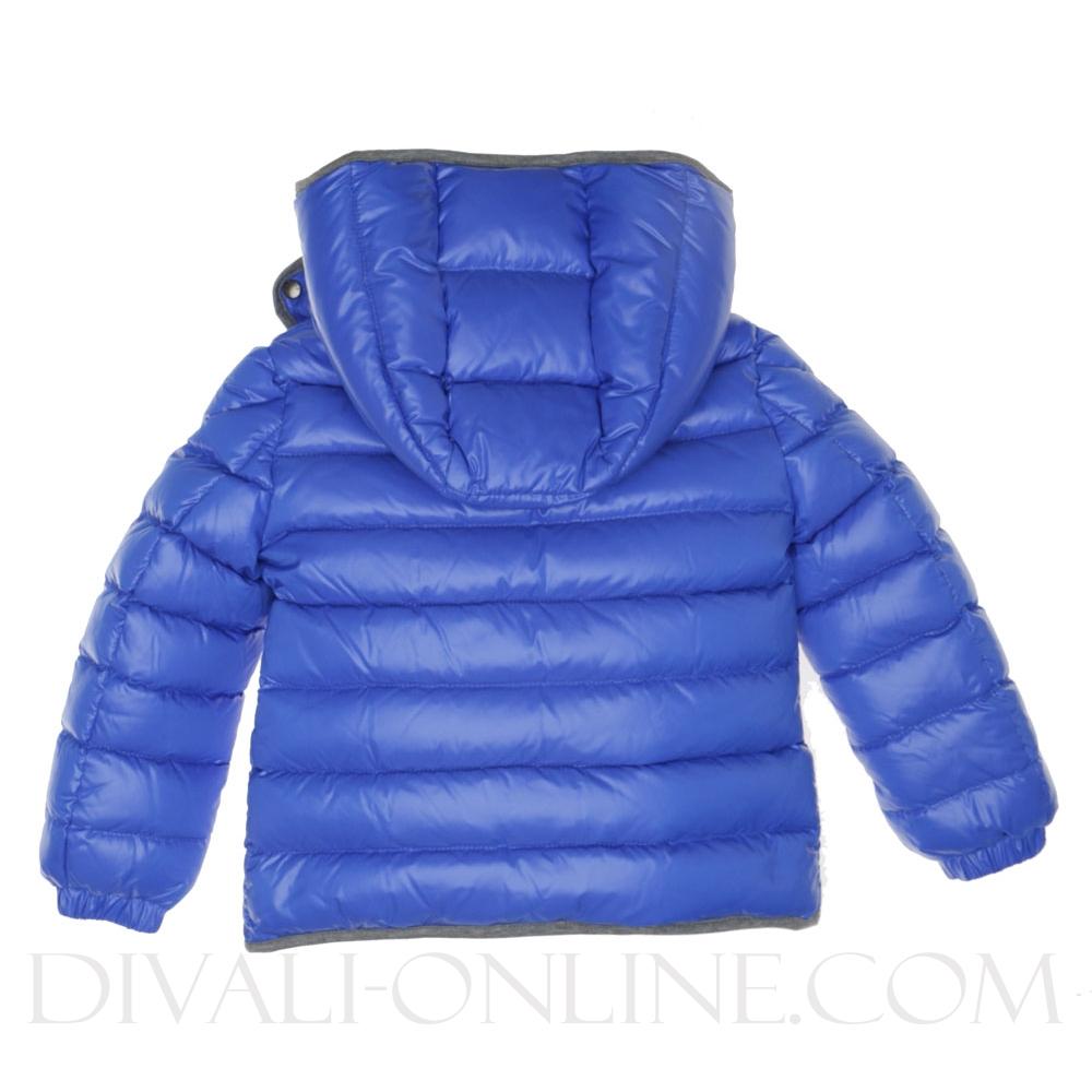 Winterjas Rembrandt Kobalt Blue