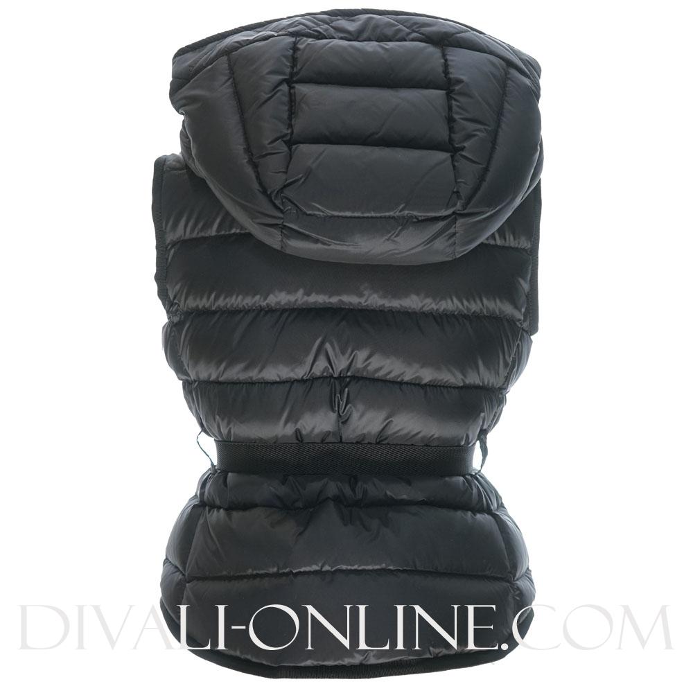 Bodywarmer Black