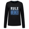Sweater Rule Breaker Black