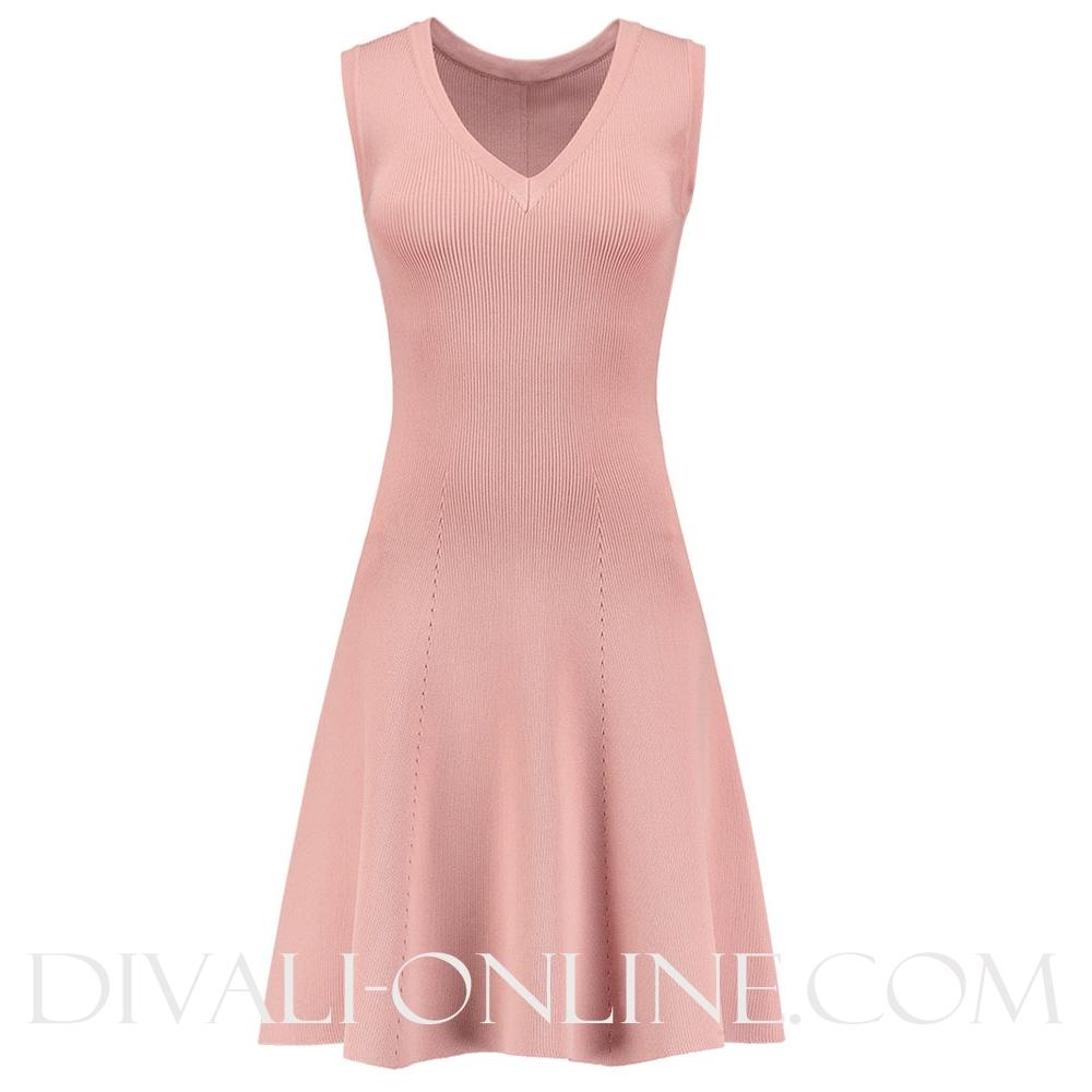 Dress Venture V-Neck Skin