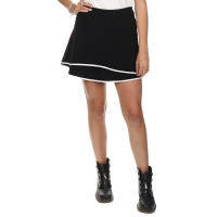 Radical Skirt Black