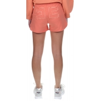Elisabetta Franchi Girls Short Blush