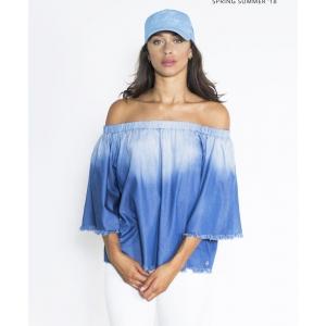 Cap Light Blue