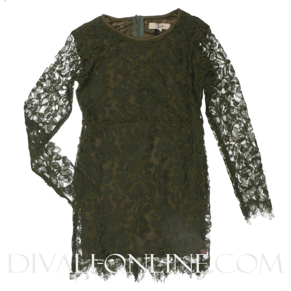 Dress Lace Army