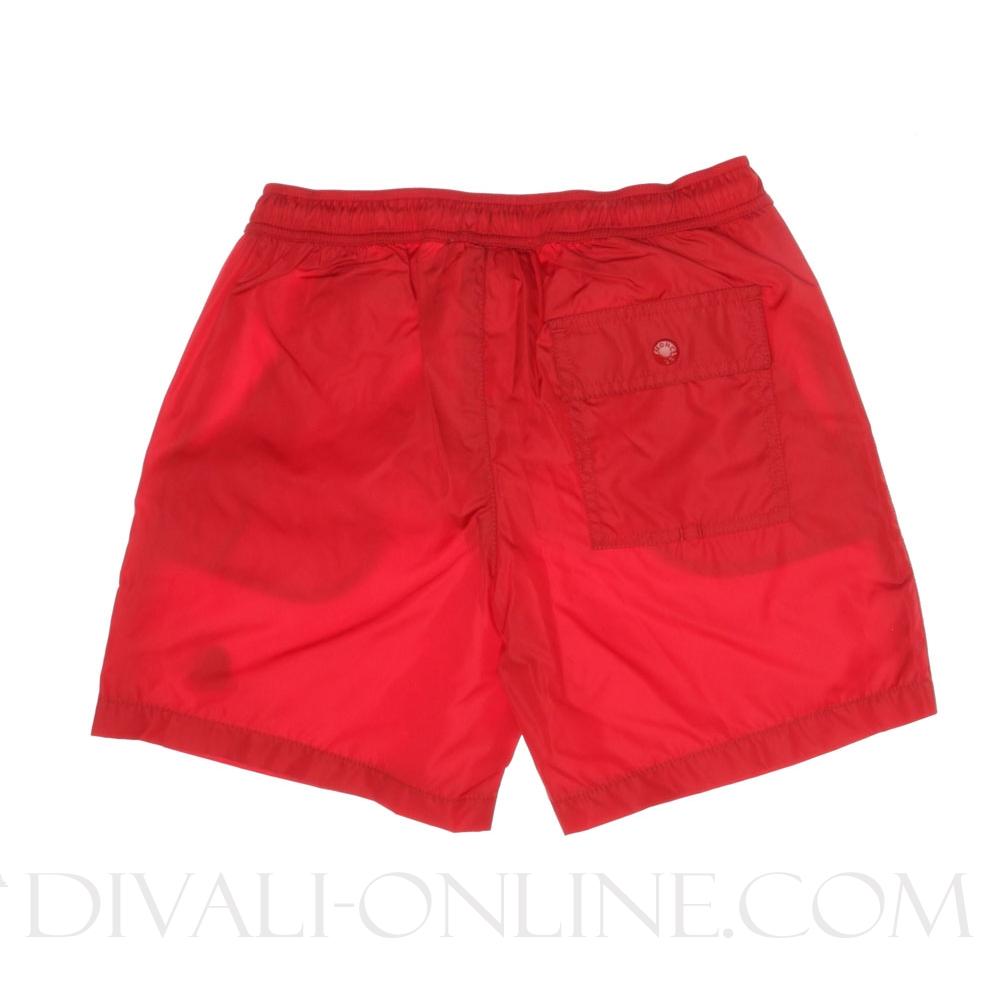 Zwemshort Red