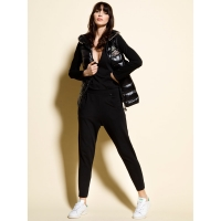MET InJeans Jacket Loving Black