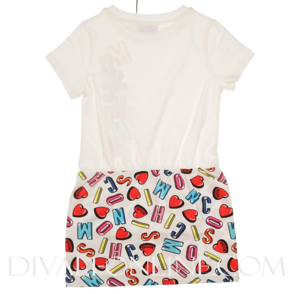 Dress Heart Letters