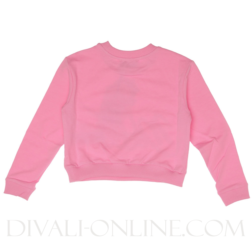 Sweater Betty Boop Pink