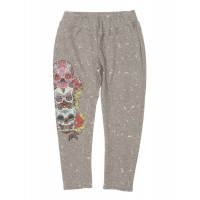 MET InJeans Kids Joggingbroek Giornoo Grey