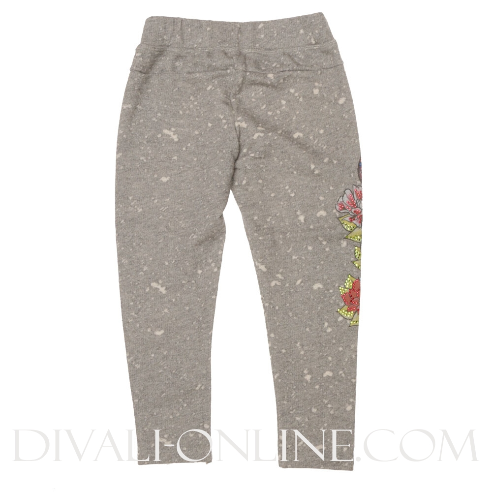 Joggingbroek Giornoo Grey