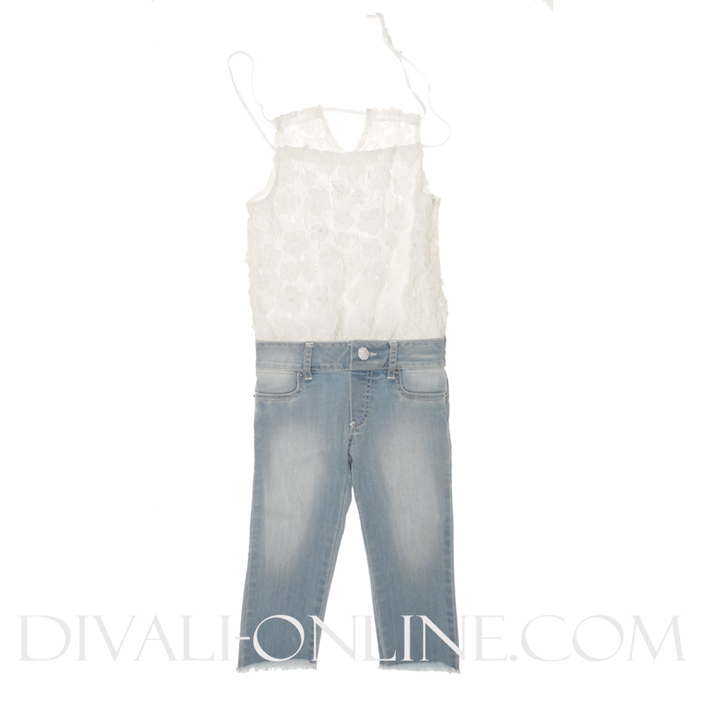 Jumpsuit Dona Denim
