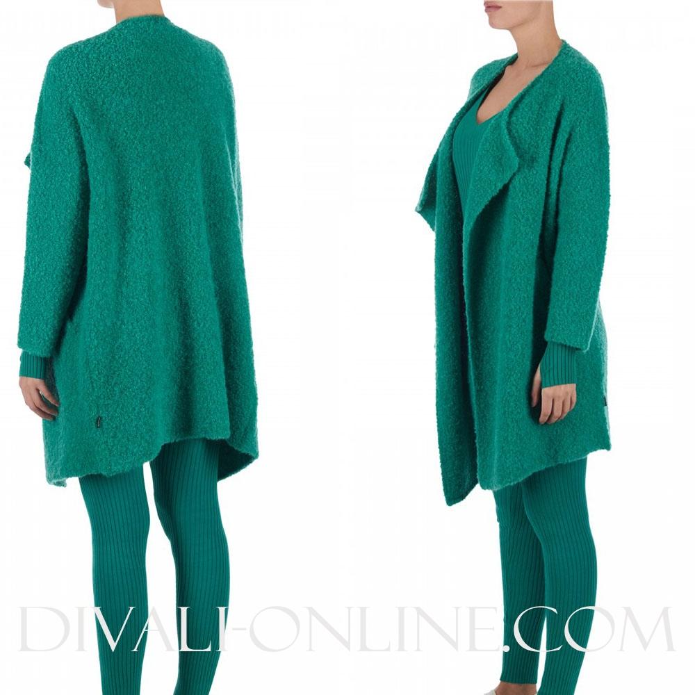 Os Vest Short Alhambra