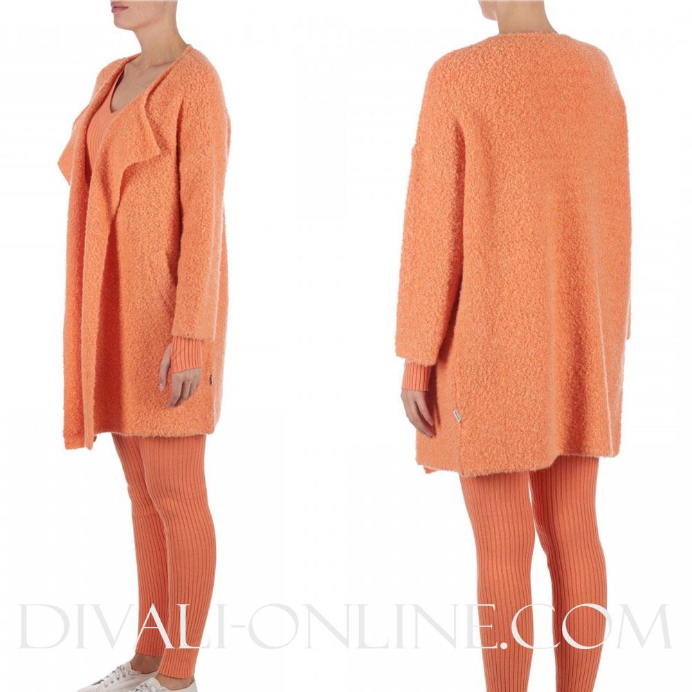 Os Vest Short Melon Orange