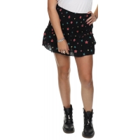 Wanderlust Cilly Skirt Star Print