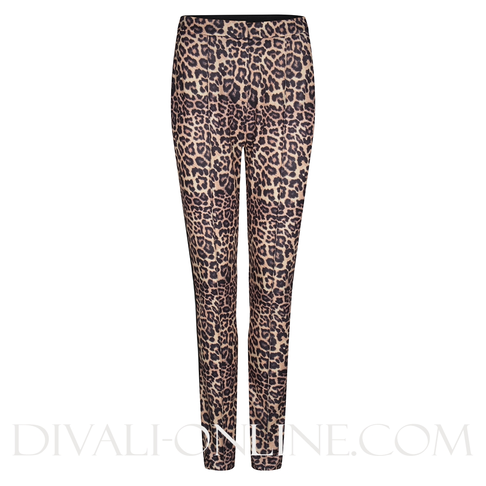 Jegging Dakota Leopard