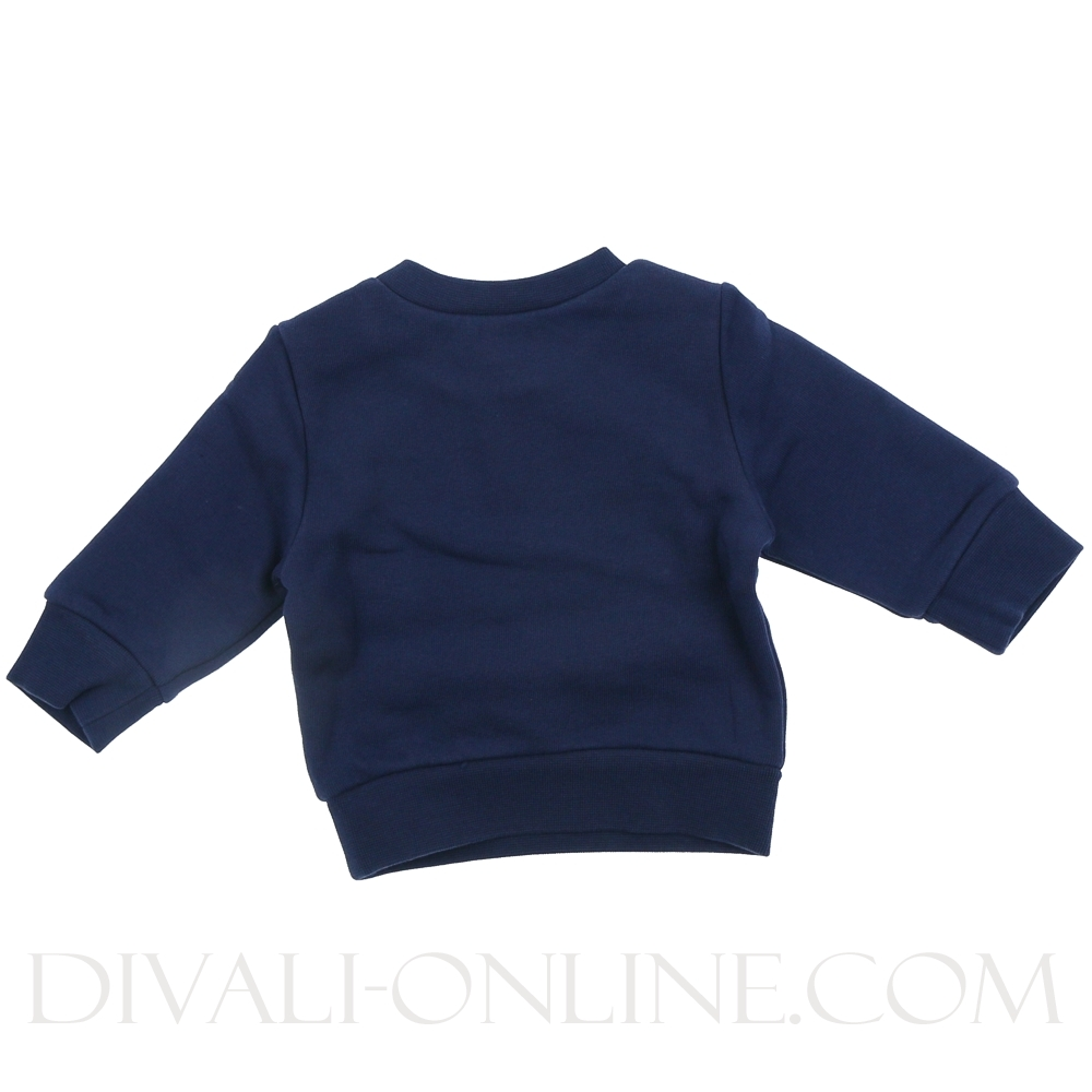 Sweater Baby Navy Blue