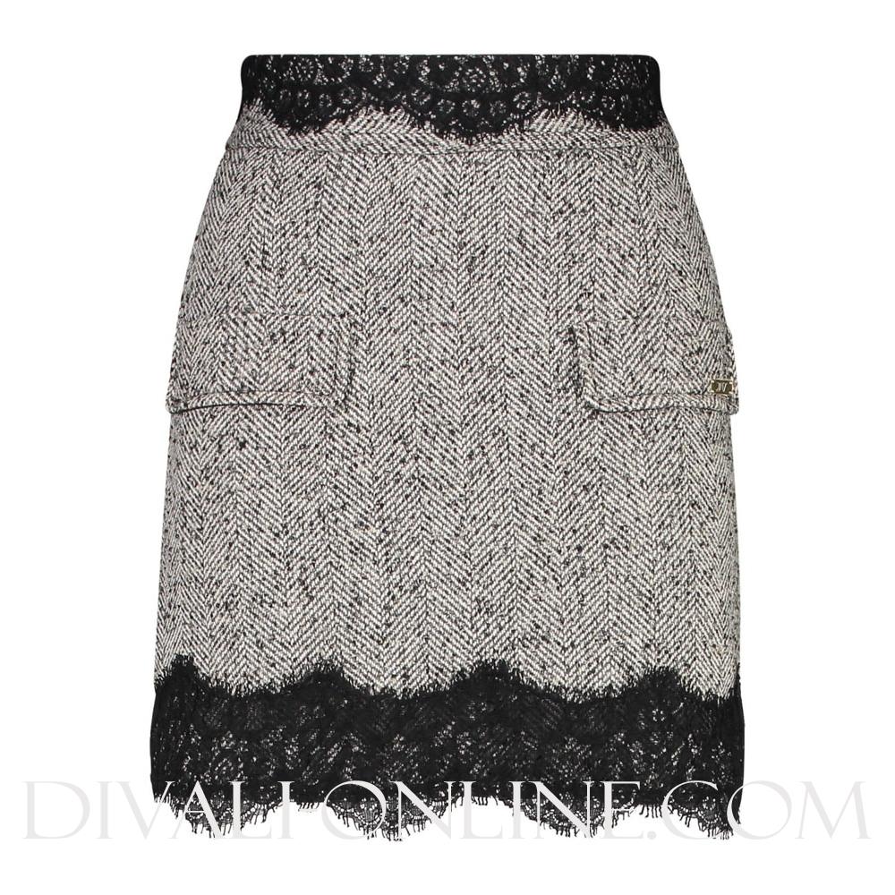 Skirt Joella Black