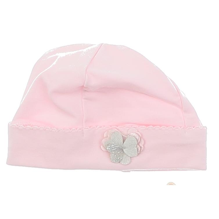 Baby muts pink