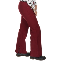 Lofty Manner Pantalon Alena Red