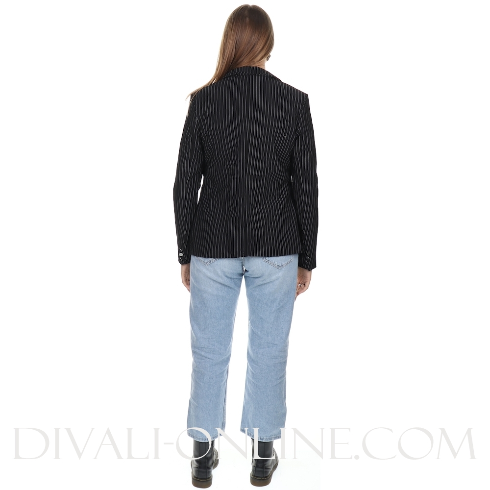 Jacket Jaret Black