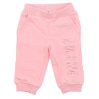 Sweatpants Blossom Pink