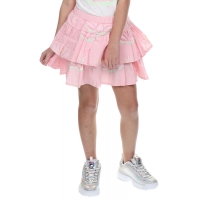A Dee Skirt Sabrina Waterlily Pink Fairy