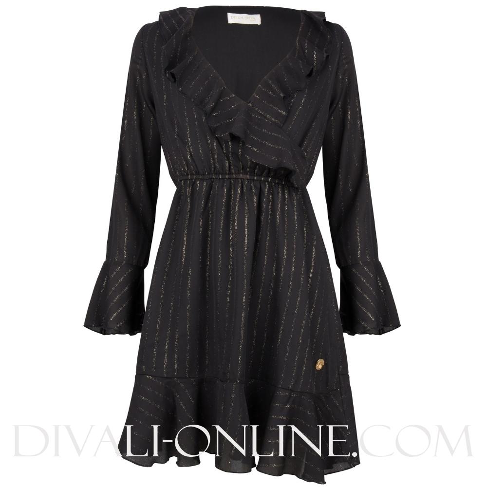 Dress Krissy Black