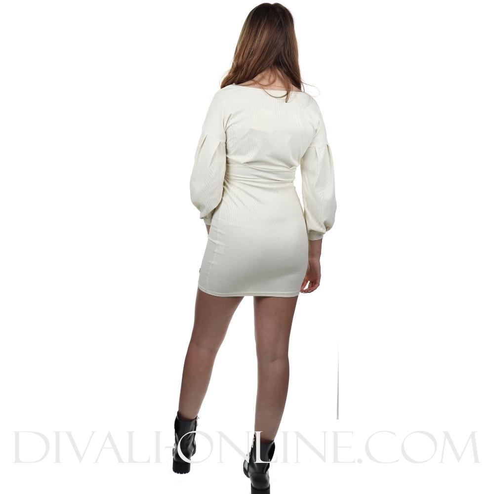 Dress Pine White