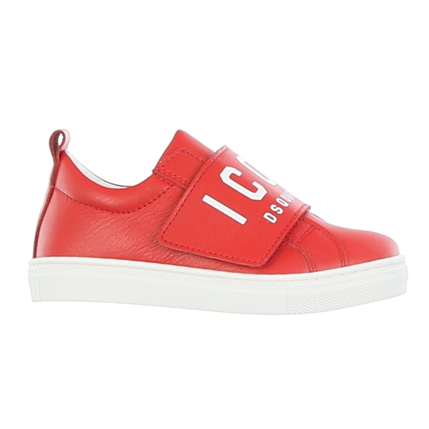 Sneaker Icon Red